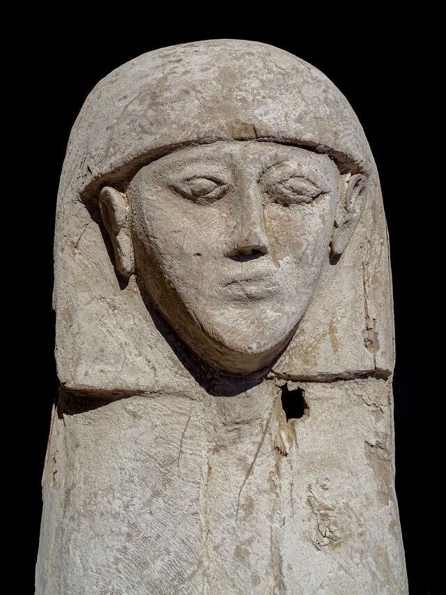 momia egipto tumba
